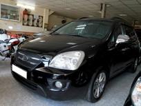 Bán xe Kia Carens 2007, màu đen, nhập khẩu nguyên chiếc, giá chỉ 330 triệu