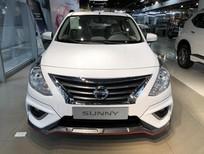 Bán ô tô Nissan Sunny XV năm 2016, màu trắng