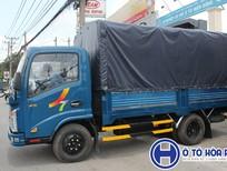 Bán xe tải Veam VT252-1 máy Hyundai, mua xe tải Veam 2t4, chạy thành phố giá rẻ