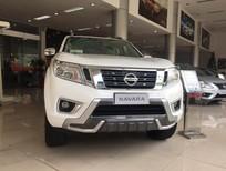 Cần bán xe Nissan Navara VL sản xuất năm 2019, màu trắng, nhập khẩu