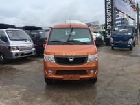 Bán xe tải Dongben X30 có 2 thiết kế chính là loại 5 chỗ và 2 chỗ ngồi giá rẻ