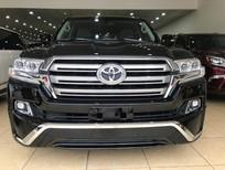 Bán Toyota Land Cruiser VX sản xuất và đăng ký 2016 tên công ty