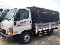 Xe tải Hyundai 2 tấn 4 nhập khẩu, hỗ trợ trả góp