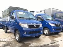 Bán xe tải Kenbo 990 kg, trả trước 50tr, thùng dài 2 mét 6