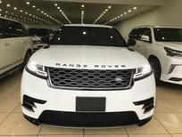 Bán Range Rover Velar R Dynamic SE model 2018 mới 100%, màu trắng, xe giao ngay - LH: 0906223838