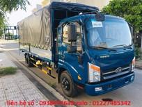 Bán xe tải Veam 1T9 thùng 6m