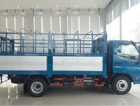 Bán xe tải Thaco 5 tấn tại Hải Phòng, xe tải Ollin 500B tại Hải Phòng