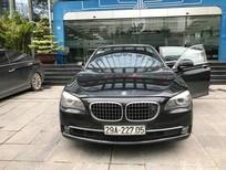 Cần bán lại xe BMW 7 Series 2010, màu đen, xe nhập, giá tốt
