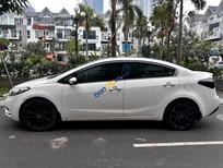 Bán xe Kia K3 1.6AT sản xuất 2015, màu trắng chính chủ, giá tốt
