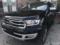Bán ô tô Ford Everest 2.0 Biturbor sản xuất năm 2019, màu đen, nhập khẩu