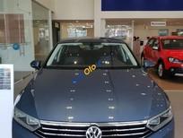 Cần bán Audi A6 năm sản xuất 2018, màu xanh lam, nhập khẩu Đức