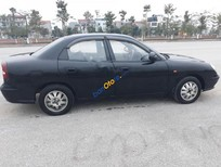Bán Daewoo Nubira II sản xuất 2003, màu đen
