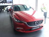 Bán Mazda 6 đủ màu đủ các phiên bản xe giao ngay, khuyến mãi siêu khủng, và nhiều quà tặng hấp dẫn đi kèm
