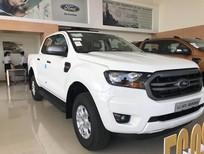 Bán ô tô Ford Ranger XLS 2.2L AT 2019, màu trắng, nhập khẩu giao ngay giá tốt