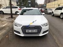 Chính chủ bán xe Audi A4 năm 2016, màu trắng, xe nhập