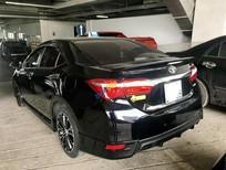 Bán xe Toyota Corolla Altis 2.0 V năm 2014, màu đen