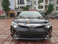 Bán Toyota Camry 2.0E năm sản xuất 2017, màu đen, 948tr