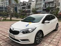 Bán Kia K3 2.0AT năm sản xuất 2016, màu trắng