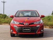 Bán ô tô Toyota Vios năm 2019, màu đỏ