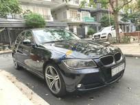 Cần bán lại xe BMW 3 Series 320i năm sản xuất 2009, màu đen, nhập khẩu, 449tr