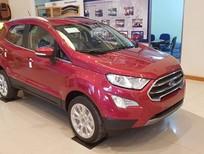Bán xe Ford EcoSport Titanium 2019, đủ màu sắc, xe giao ngay, giá cực tốt, LH: 0918889278 để được tư vấn