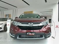 Cần bán xe Honda CR V L năm 2019, màu đỏ, nhập khẩu nguyên chiếc