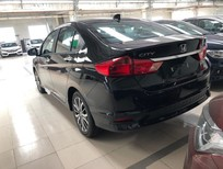 Bán Honda City L năm sản xuất 2020, màu đen giá cạnh tranh