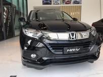 Cần bán Honda HR-V 2019, xe nhập Thái, xe 5 chỗ gầm cao