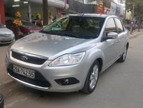 Bán ô tô Ford Focus 2.0 sx 2011, màu bạc, xe chất