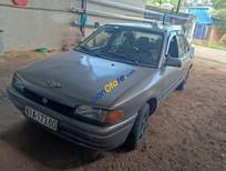 Cần bán xe Mazda 323F sản xuất năm 1995, màu bạc, nhập khẩu