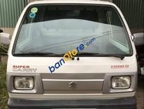 Cần bán xe Suzuki Carry năm 2010, màu trắng, còn như mới