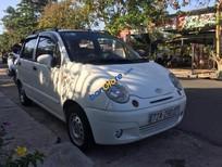 Cần bán gấp Daewoo Matiz sản xuất năm 2003, màu trắng
