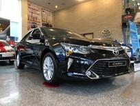 Bán Toyota Camry 2.5Q năm sản xuất 2019, màu đen