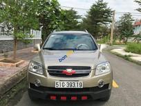 Bán xe Chevrolet Captiva LTZ sản xuất năm 2008, chính chủ