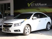 Cần bán lại xe Chevrolet Cruze LTZ 1.8AT năm sản xuất 2015, màu trắng