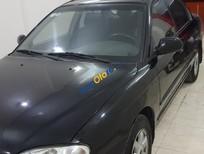 Bán xe Kia Spectra LS sản xuất năm 2005, màu đen
