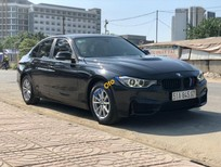 Cần bán BMW 3 Series 320i năm 2013, màu đen, nhập khẩu nguyên chiếc