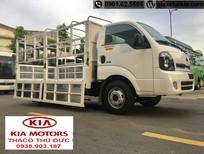 Bán xe tải Kia K250, tải 2.4T thùng 3.5m, động cơ Euro 4 đời 2019