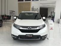 Honda CR-V phiên bản mới, giao ngay trước tết, trả trước 260 triệu nhận xe