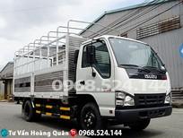 Bán xe tải trả góp Isuzu QKR270 1T9, xe tải Isuzu 1 tấn 9, QKR270 thùng bạt, cam kết giá ưu đãi nhất thị trường