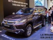 Bán Mitsubishi Pajero Sport G 4X4 AT STD giao xe trước tết, giảm tới 10 triệu đồng nếu khách trả tiền ngay
