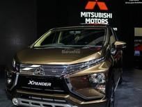 Cần bán Mitsubishi Xpander MT 2019, màu nâu, xe nhập, 550tr