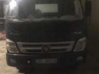 Cần bán xe tải Thaco Ollin thùng kín 450A thùng cao, xe đẹp máy móc ngon