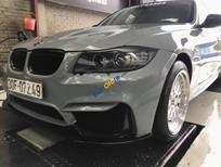 Bán BMW 3 Series 320i năm sản xuất 2009, màu bạc, nhập khẩu