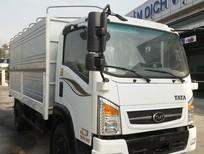 Bán xe tải TaTa 3T5, màu trắng