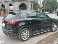 Bán Mazda CX5 2.0 SX 2014, đi 43000km