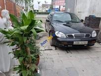 Xe Daewoo Leganza sản xuất năm 2001, màu đen, nhập khẩu, giá 78tr