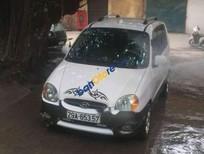 Cần bán gấp Hyundai Atos năm sản xuất 2007, màu trắng, xe nhập