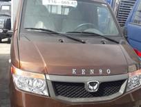 Xe tải 990Kg Kenbo nhập khẩu chính hãng hỗ trợ vay vốn trả góp