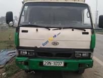 Bán Hyundai Mighty đời 1996, hai màu, nhập khẩu